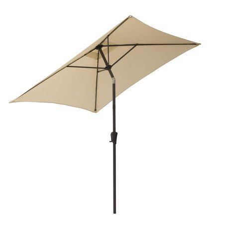 CorLiving 9 Ft Square Patio Umbrella - image 3 of 7