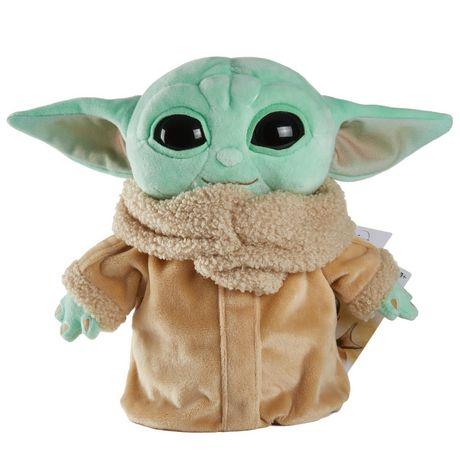 Jouet en peluche à collectionner <em>Star Wars: L'Enfant</em>