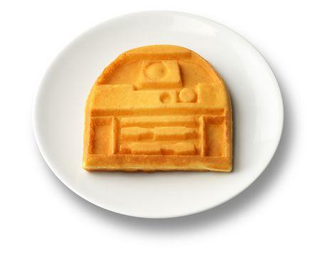 Star Wars & Lucas Films Waffle Maker - image 3 of 3