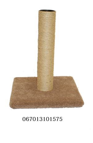 Sisal Scratch post - image 1 of 1