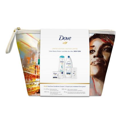 Dove Urban Beauty Stories Gift Set 1 Pack - image 4 of 5