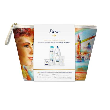 Dove Urban Beauty Stories Gift Set 1 Pack - image 5 of 5