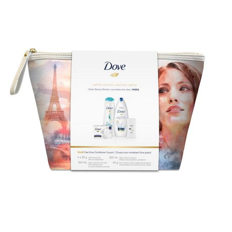 Dove Urban Beauty Stories Gift Set 1 Pack - image 3 of 5