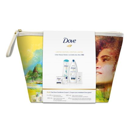 Dove Urban Beauty Stories Gift Set 1 Pack - image 2 of 5