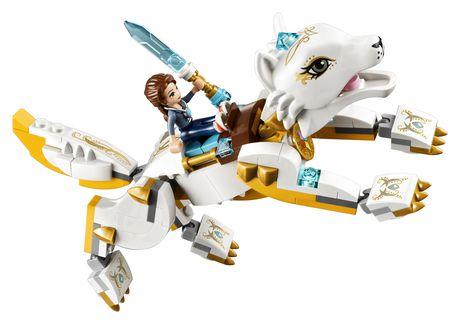 Lego Elves Set 41195 Emily Nocturna Showdown Sealed
