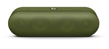 beats by dr. dre Beats Pill+ Bluetooth Speaker