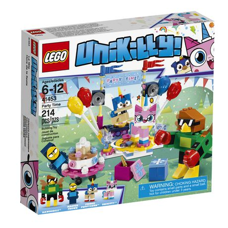 LEGO Unikitty! Party Time 41453 Building Kit (214 Piece) - image 2 of 6