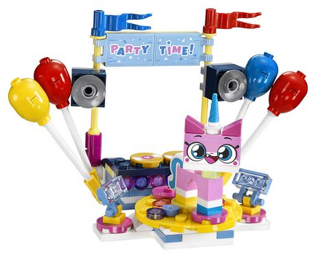 LEGO Unikitty! Party Time 41453 Building Kit (214 Piece) - image 4 of 6