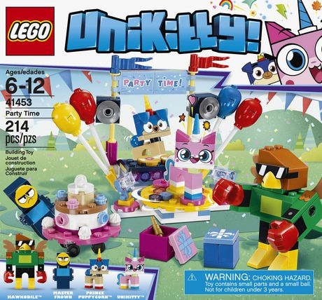LEGO Unikitty! Party Time 41453 Building Kit (214 Piece) - image 5 of 6