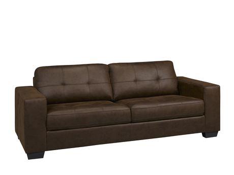 Canapé, Gris - image 1 de 2