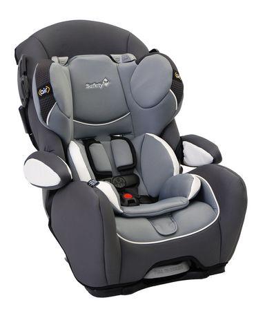 si ge d 39 auto en gris ombrage alpha omega elite air de safety 1st. Black Bedroom Furniture Sets. Home Design Ideas