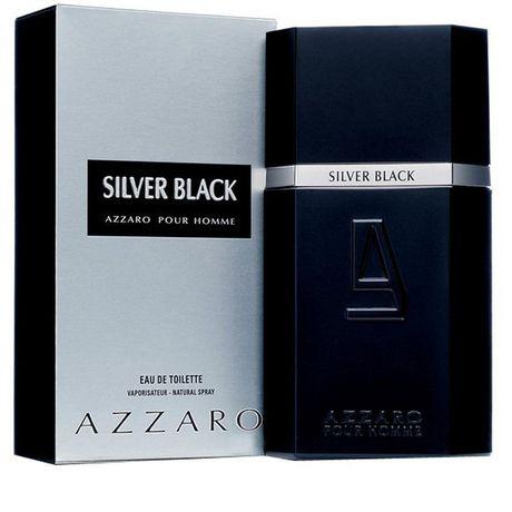 Azzaro Silver Black 100ml Eau De Toilette Spray Walmart Canada