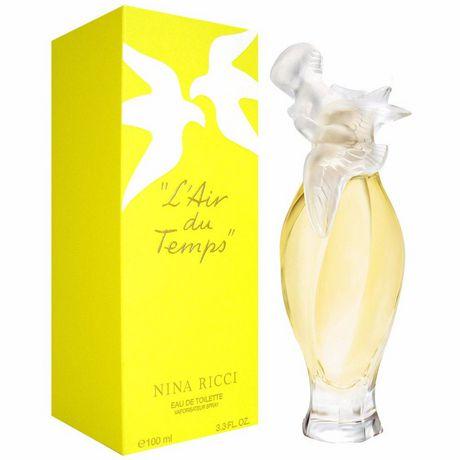 42b73c3542 Nina Ricci L air Du Temps 100ml Eau De Toilette Spray - image 1 ...
