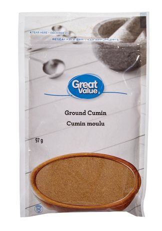 Great Value Ground Cumin - image 1 of 1