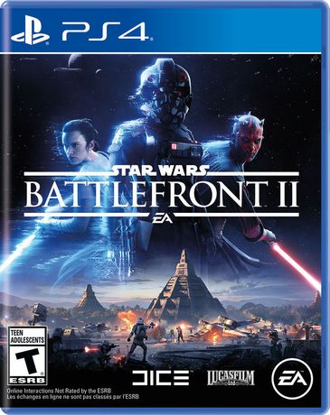 Star Wars™ Battlefront™ II (PS4) - image 1 of 8