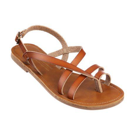 George Women's Drift Toe Loop Sandals - image 1 of 1