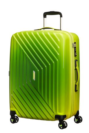 American Tourister Air Force 1 Spinner Luggage Medium