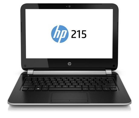 "Refurbished HP 215G1 11.6"" with Intel AM Processor - image 1 of 2"