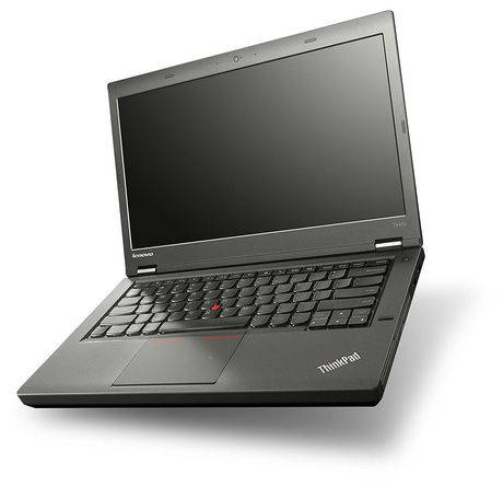"Reusine Lenovo ThinkPad 14"" portable Intel i5-4300U T440 - image 3 de 5"