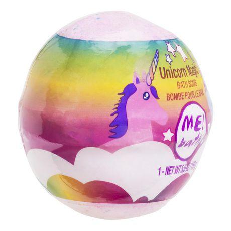 ME! Bath Unicorn Magic Bath Bomb - image 2 of 2