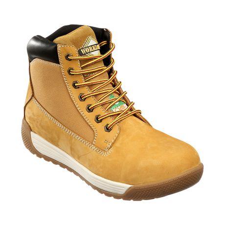 d0cba4a4a51 Workload Men's Mel Work Boots