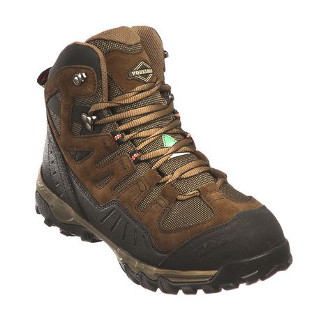 3260f2b9451480 Workload Men's Wellington Safety Boots - image 1 of 2 ...