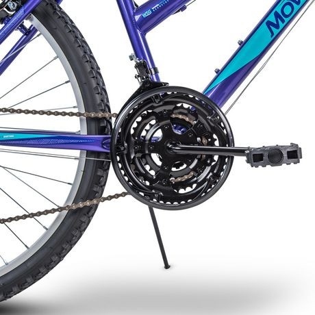 "Movelo Algonquin 26"" Women's Mountain Bike - image 4 of 7"
