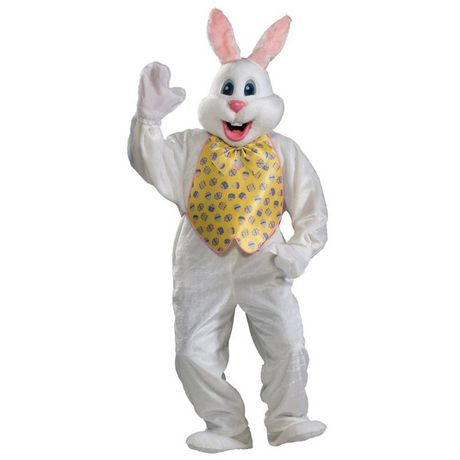Rubie's Adult Easter Bunny Costume - image 1 of 1