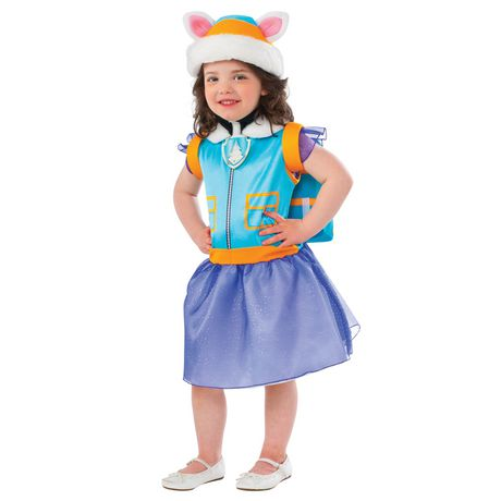 Rubie's Toddler's PAW Patrol: Everest Costume - image 1 of 1