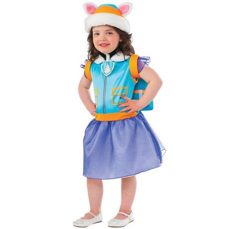 Rubie's Child's PAW Patrol: Everest Costume - image 1 of 1