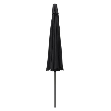CorLiving 10 Ft Tilting Patio Umbrella - image 5 of 8