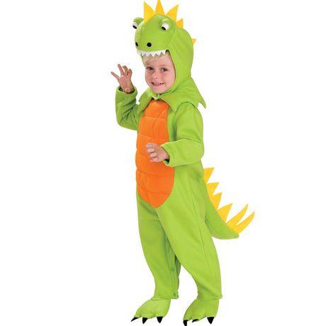 Rubie's Toddler Cute Lil Dinosaur Costume - image 1 of 1