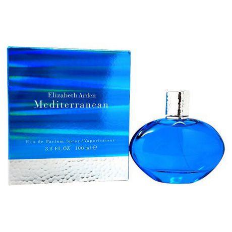 Elizabeth Arden Mediterranean 100ml Eau de Parfum Spray - image 1 de 1
