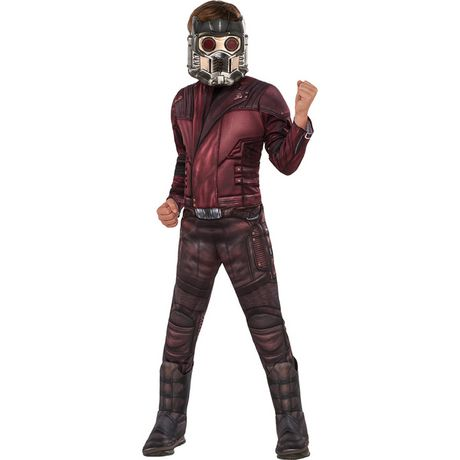 Enfants Guardians Of The Galaxy Star Lord Costume - image 1 de 1