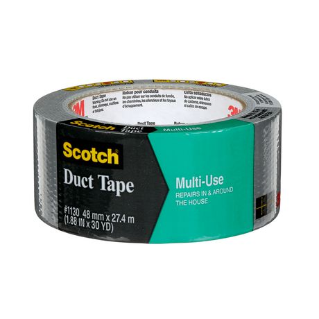 Scotch 174 Multi Use Duct Tape Walmart Canada