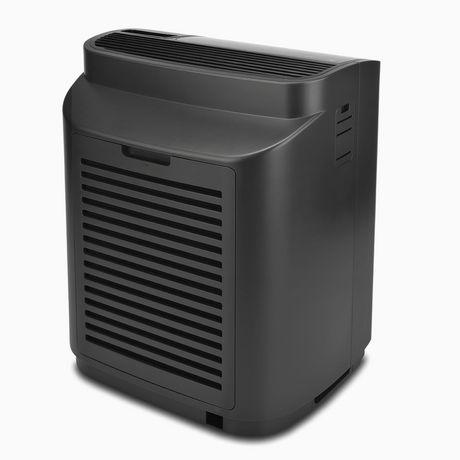 O2 + Revive Purificateur d'Air TrueHEPA + Humidificateur, Noir - image 7 de 9