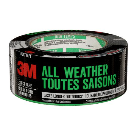 3m All Weather Duct Tape Walmart Canada