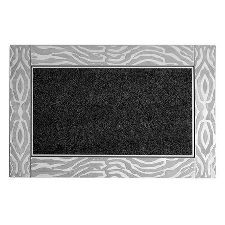 """Modern Homes Estee Doormat 24""""x35"""" - image 1 of 1"""