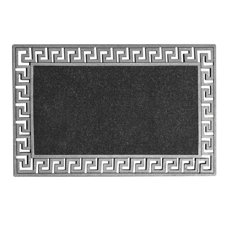 "Modern Homes Mosaic Mantle Doormat 18""x30"" - image 1 of 1"