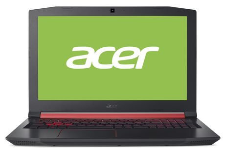 ACER,  Nitro 5 AN515-53-741E 15.6in Intel Core I7 8750H Notebooks - image 1 of 1