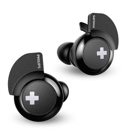 Philips Bass Wireless Bluetooth Headphones Walmart Canada