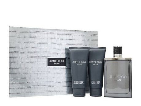 Jimmy Choo Man Gift Set - image 1 of 1
