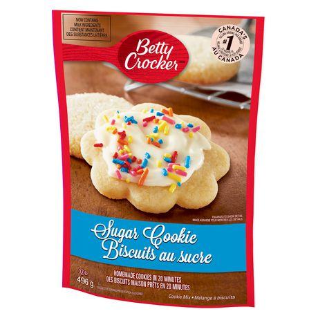 Betty Crocker™ Sugar Cookie - image 7 of 8