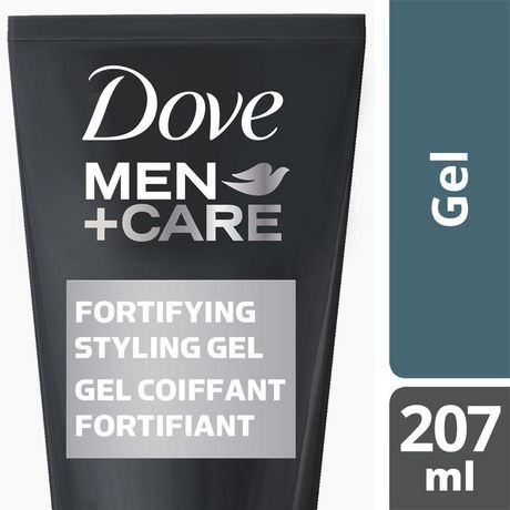 Dove Men+Care® Gel coiffant fortifiant Define & Strong Hold, caféine - image 1 de 5