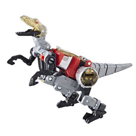 Hasbro Transformers POTP Power of the Primes Legend Class Dinobot Slash in stock