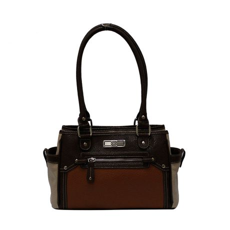 3107985ea0 George Women s Logan Satchel - image 1 ...