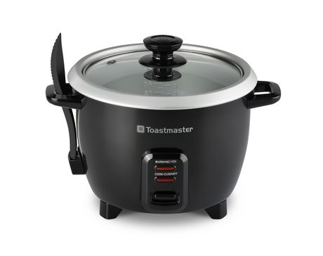 Toastmaster 10 Cup Rice Cooker - image 1 of 1