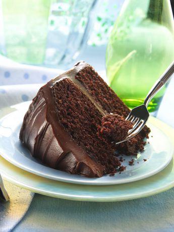 Betty Crocker SuperMoist Devil's Food Cake Mix - image 3 of 11