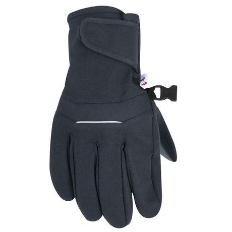 Hot Paws Men's Urban Glove - image 1 of 3