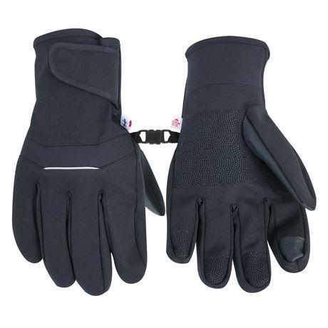 Hot Paws Men's Urban Glove - image 3 of 3
